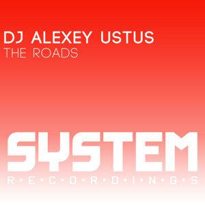 DJ Alexey Ustus 歌手頭像