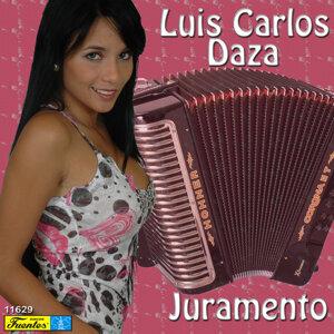 Luis Carlos Daza 歌手頭像