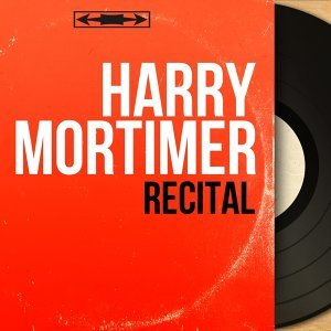 Harry Mortimer 歌手頭像