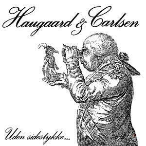 Haugaard & Carlsen 歌手頭像