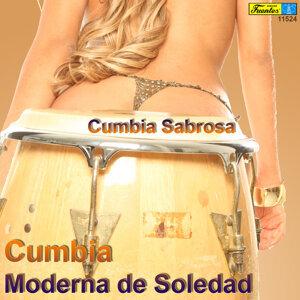 Cumbia Moderna de Soledad 歌手頭像
