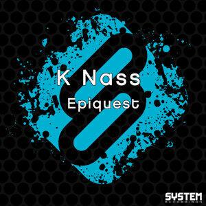 K Nass 歌手頭像
