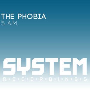 The Phobia 歌手頭像