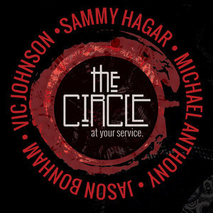 Sammy Hagar, The Circle 歌手頭像