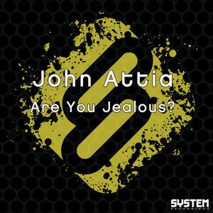 John Attia 歌手頭像