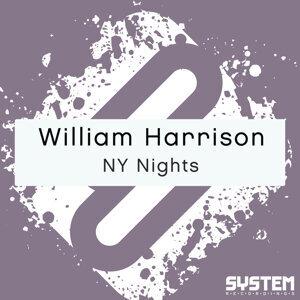 William Harrison 歌手頭像