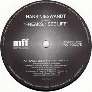 Hans Nieswandt
