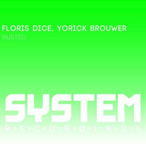 Floris Dice, Yorick Brouwer, Floris Dice, Yorick Brouwer 歌手頭像