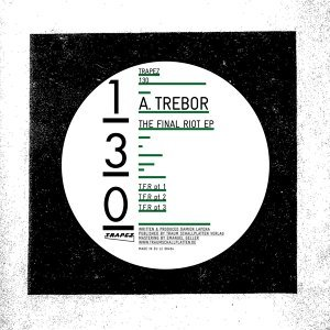 A. Trebor