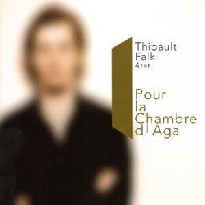 Thibauld Falk 4tet 歌手頭像