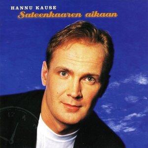 Hannu Kause 歌手頭像