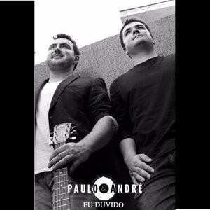 Paulo & André 歌手頭像