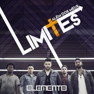 Elemento 22 歌手頭像