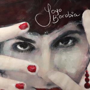 YoYo Borobia 歌手頭像
