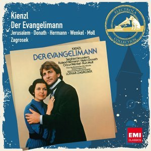 Helen Donath/Siegfried Jerusalem/Lothar Zagrosek 歌手頭像