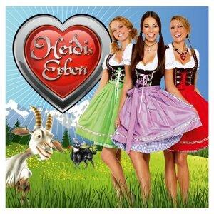 Heidis Erben 歌手頭像