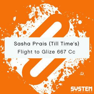 Sasha Prais (Till Time's) 歌手頭像