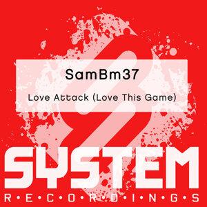SamBm37 歌手頭像