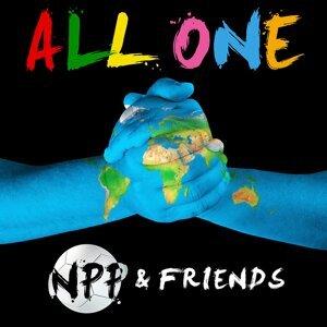 NPP & Friends 歌手頭像