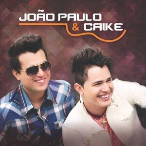 João Paulo & Caike 歌手頭像
