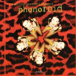 Phonoroid 歌手頭像