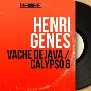 Henri Genes 歌手頭像