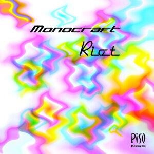Monocraft 歌手頭像