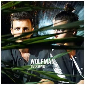 Wolfman 歌手頭像