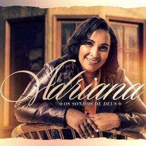 Adriana Monteiro 歌手頭像