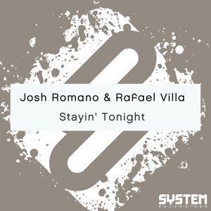 Josh Romano & Rafael Villa, Josh Romano, Rafael Villa 歌手頭像