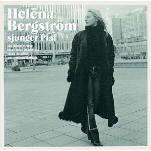 Helena Bergström 歌手頭像