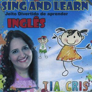 Tia Cris 歌手頭像
