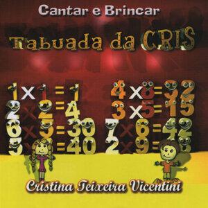 Cristina Teixeira Vicentini 歌手頭像