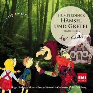 Heinz Wallberg/Gürzenich Orchester 歌手頭像