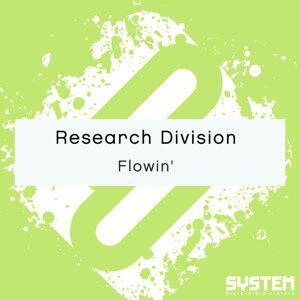 Research Division 歌手頭像