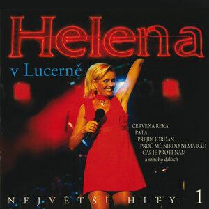 Helena Vondrackova 歌手頭像