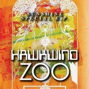 Hawkwind Zoo