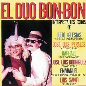 El Duo Bon-Bon アーティスト写真