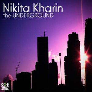 Nikita Kharin 歌手頭像