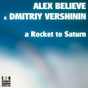 Alex Believe & Dmitriy Vershinin 歌手頭像