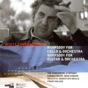 The Nuremberg Symphony & Franz Halasz & Sebastian Hess 歌手頭像