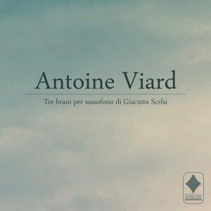 Antoine Viard, Giacinto Scelsi 歌手頭像