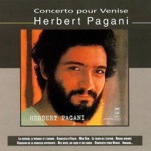 Herbert Pagani 歌手頭像