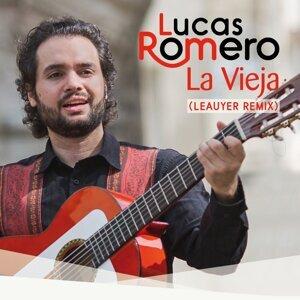Lucas Romero 歌手頭像