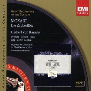 Herbert von Karajan/Wiener Philharmoniker/Soloists