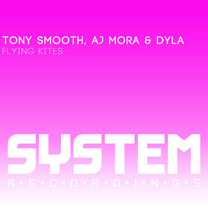 Tony Smooth, AJ Mora & Dyla, Tony Smooth, AJ Mora, Dyla 歌手頭像