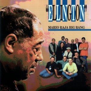 Mario Raja Big Bang 歌手頭像