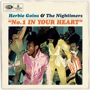 Herbie Goins & Nightimers 歌手頭像