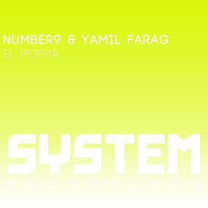 Number9 & Yamil Farag, Number9, Yamil Farag 歌手頭像