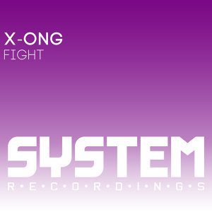 X-ONG 歌手頭像